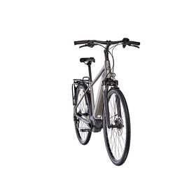 Kalkhoff Endeavour 3.B Move - Vélo de trekking électrique - Diamant 500Wh gris